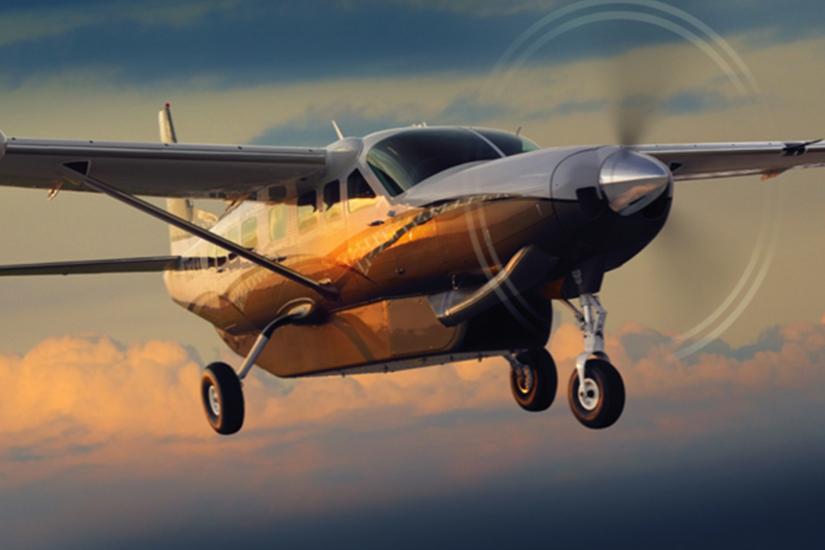 image Finist Air Avion en vol 04