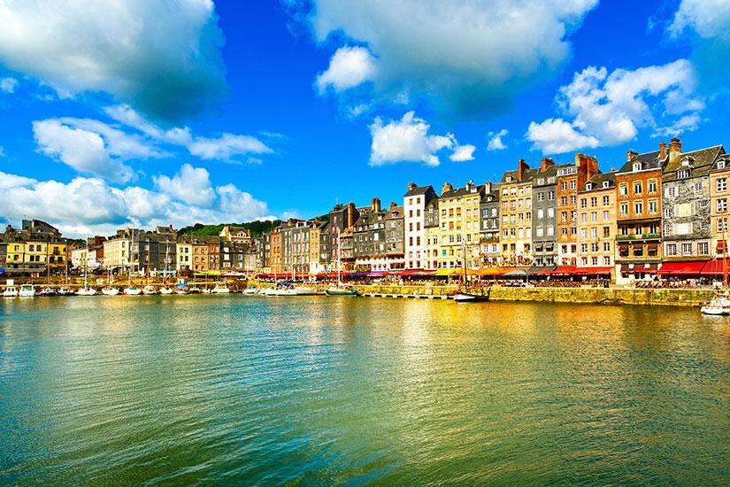 image France Normandie Honfleur  it