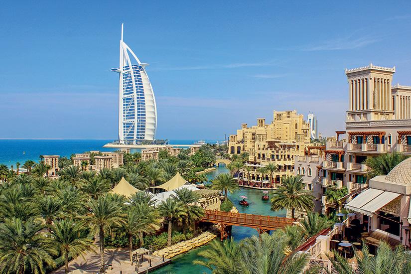 emirats arabes unis dubai