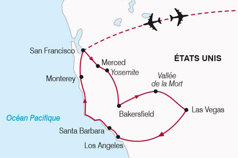 Tout a commencé en 1930, lorsque le Dust Bowl a attiré en Californie des.
