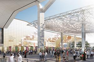 vignette Emirats arabes unis Dubai Expo 2020 site 01