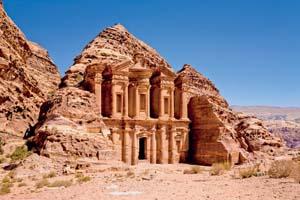 vignette Jordanie petra monastere dans ville antique 30 it_11751587