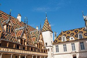 (vignette) Vignette France Bourgogne Cote d or Hospices De Beaune  fo