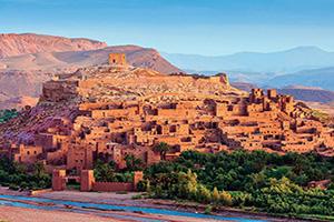 (vignette) Vignette Maroc Ouarzazate Ait Ben Haddou ancienne ville  it