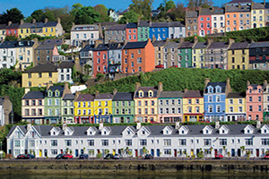 (vignette) Vignette irlande Cork maisons colorees  fo