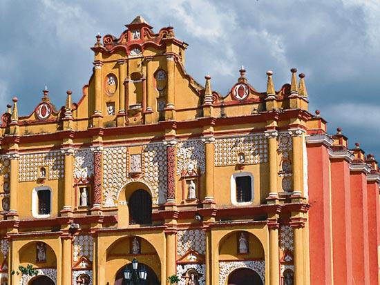 (Image) voyage mexique chiapas san cristobal casas