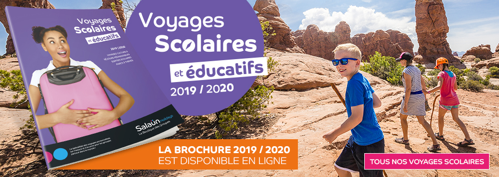 Voyages scolaires 2019-2020
