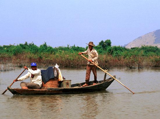 (Image) cambodge siem reap