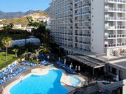 mini espagne andalousie hotel los patos